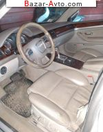 автобазар украины - Продажа 2006 г.в.  Audi A8