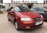 автобазар украины - Продажа 2005 г.в.  Chevrolet Aveo