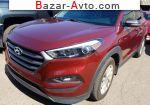 автобазар украины - Продажа 2016 г.в.  Hyundai Tucson 2.0 AT (150 л.с.)