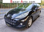 автобазар украины - Продажа 2012 г.в.  Peugeot 207