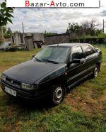 автобазар украины - Продажа 1992 г.в.  Seat Toledo 1.9 D MT (68 л.с.)