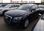 автобазар украины - Продажа 2012 г.в.  Audi Q5 2.0 TFSI Tiptronic quattro (225 л.с.)