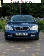 автобазар украины - Продажа 2007 г.в.  Chery Eastar 2.0 MT (136 л.с.)