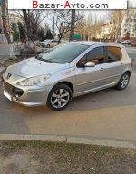 автобазар украины - Продажа 2005 г.в.  Peugeot 307