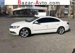 автобазар украины - Продажа 2012 г.в.  Volkswagen Passat CC 2.0 TSI DSG (210 л.с.)