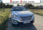 автобазар украины - Продажа 2015 г.в.  Hyundai Santa Fe