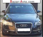 автобазар украины - Продажа 2005 г.в.  Audi A6