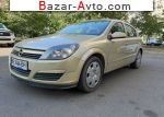 2005 Opel Astra 1.6 MT (105 л.с.)  автобазар