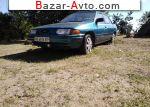 автобазар украины - Продажа 1993 г.в.  Ford Escort