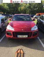 автобазар украины - Продажа 2008 г.в.  Porsche Cayenne