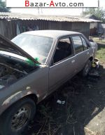 автобазар украины - Продажа 1986 г.в.  Opel Omega