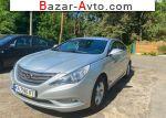 автобазар украины - Продажа 2012 г.в.  Hyundai Sonata