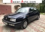 автобазар украины - Продажа 1994 г.в.  Volkswagen Jetta