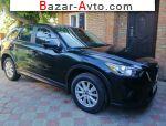 автобазар украины - Продажа 2013 г.в.  Mazda CX-5 2.0 SKYACTIV-G AT AWD (157 л.с.)