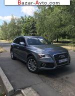 автобазар украины - Продажа 2015 г.в.  Audi Q5