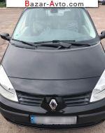 автобазар украины - Продажа 2006 г.в.  Renault Scenic 1.6 MT (115 л.с.)
