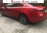 автобазар украины - Продажа 2017 г.в.  Mazda 6