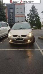 автобазар украины - Продажа 2006 г.в.  Renault Scenic