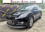 автобазар украины - Продажа 2008 г.в.  Mazda CX-7