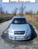 автобазар украины - Продажа 2008 г.в.  Chevrolet Aveo 1.5 MT (86 л.с.)