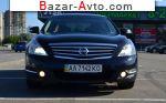 автобазар украины - Продажа 2010 г.в.  Nissan Teana