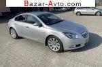 автобазар украины - Продажа 2009 г.в.  Opel Insignia 2.0 DTH AT (160 л.с.)
