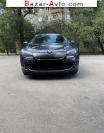 автобазар украины - Продажа 2012 г.в.  Renault Megane 1.5 dCi MT (110 л.с.)