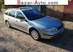 автобазар украины - Продажа 2002 г.в.  Renault Laguna 1.8 AT (123 л.с.)