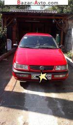 автобазар украины - Продажа 1996 г.в.  Volkswagen Passat