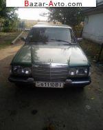 автобазар украины - Продажа 1982 г.в.  Mercedes C
