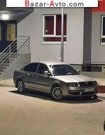 автобазар украины - Продажа 2006 г.в.  Skoda Superb