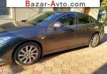 автобазар украины - Продажа 2012 г.в.  Mazda 6