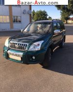 автобазар украины - Продажа 2007 г.в.  DADI Shuttle