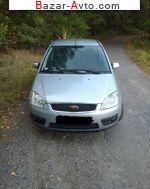 автобазар украины - Продажа 2004 г.в.  Ford C-max 1.8 MT (125 л.с.)