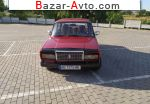 автобазар украины - Продажа 1985 г.в.  ВАЗ 2107 1.5 MT (65 л.с.)