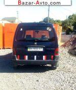 автобазар украины - Продажа 2000 г.в.  Peugeot Partner 1.9 D MT (68 л.с.)