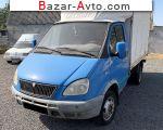 автобазар украины - Продажа 2005 г.в.  Газ Газель 3302 2.9 MT (107 л.с.)