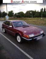 автобазар украины - Продажа 1982 г.в.  Rover 200