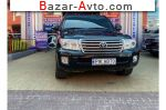 автобазар украины - Продажа 2013 г.в.  Toyota Land Cruiser 4.5 Twin-Turbo D AT 4WD (5 мест) (235 л.с.)