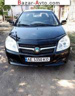 автобазар украины - Продажа 2008 г.в.  Geely MK