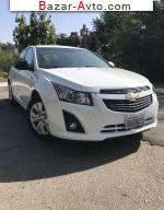 автобазар украины - Продажа 2015 г.в.  Chevrolet Cruze
