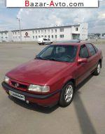 автобазар украины - Продажа 1993 г.в.  Opel Vectra