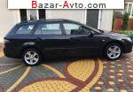 автобазар украины - Продажа 2006 г.в.  Mazda 6 2.0 MZR-CD MT (121 л.с.)