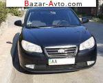 автобазар украины - Продажа 2008 г.в.  Hyundai Elantra 1.6 AT (122 л.с.)