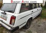 автобазар украины - Продажа 1989 г.в.  ВАЗ 2104