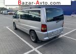 автобазар украины - Продажа 2003 г.в.  Mercedes Vito Mercedes-Benz V 220 CDI МТ (122 л.с.)