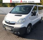 автобазар украины - Продажа 2007 г.в.  Opel Vivaro