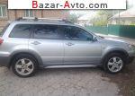 автобазар украины - Продажа 2006 г.в.  Mitsubishi Outlander 2.0 MT 4WD (136 л.с.)