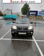 автобазар украины - Продажа 2007 г.в.  Nissan X-Trail 2.5 AT AWD (165 л.с.)