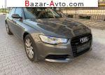 автобазар украины - Продажа 2012 г.в.  Audi A6 3.0 TFSI S-tronic quattro (310 л.с.)